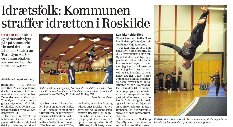 Dagbladet 24-06-2014