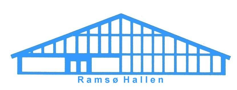 Ramsø Hallen Ramsømaglevej 19, 4621 Gadstrup